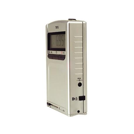Érdességmérő - Salutron TR-110