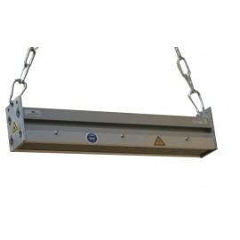 OP Flexi Long 5 felfüggeszthető ipari UV LED lámpa
