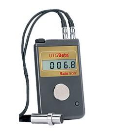 Falvastagságmérő - SaluTron UTG Beta
