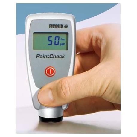 Festékréteg vastagságmérő - Phynix PaintCheck