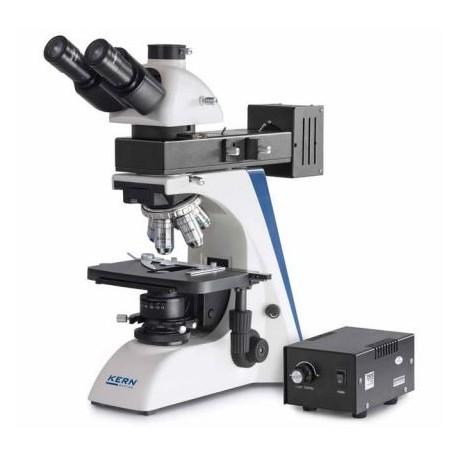 Metallográfiai mikroszkóp - KERN OKN-1