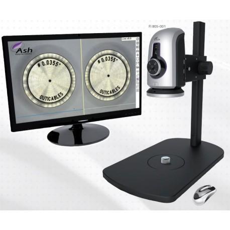 ASH Omni HD videómikroszkóp