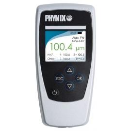 Rétegvastagságmérő - PhynixSurfix® EX / Surfix® SX