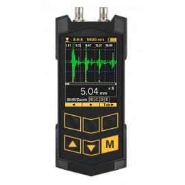 Ultrahangos falvastagságmérő - NDT1 Kraft B6-C1 és B6-C2
