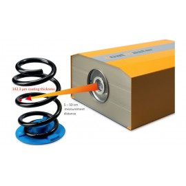 Érintésmentes rétegvastagságmérő - CoatMaster
