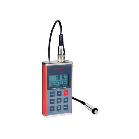 Rétegvastagságmérő - SaluTron D6 (0-10mm)