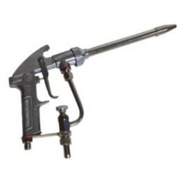 Levegő-víz lemosó pisztoly