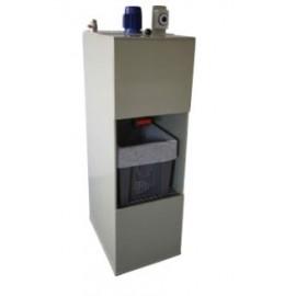 Penetráló lemosóvíz szűrő rendszer