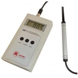 Matcon MF-1 mágneses térerőmérő