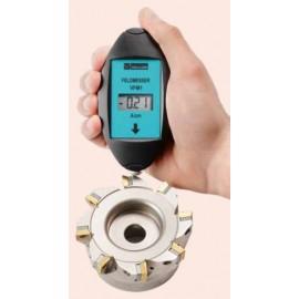 VFM1 Maradék mágnesezettség mérő (remanencia mérő)