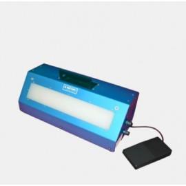 MATCON LED 2 FAK Röntgen filmkiértékelő lámpa