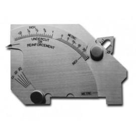 G.A.L. CAT4 Bridgecam varratmérő