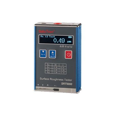 Érdességmérő - Salutron SRT 5000