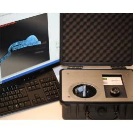 IRIS automatikus varratmérő rendszer