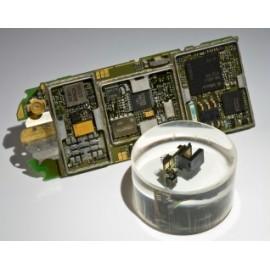 Technovit EPOX hidegbeágyazó anyag