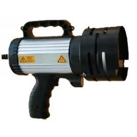 OP 502 és OP 503 ipari UV reflektor