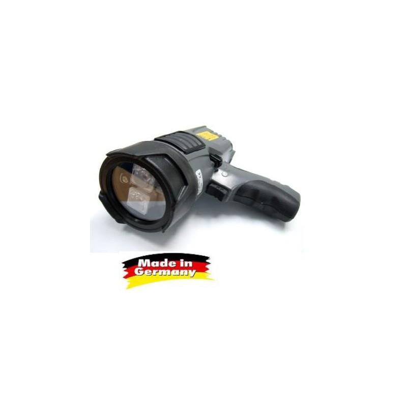 op flashlight extrem ipari uv led lámpa