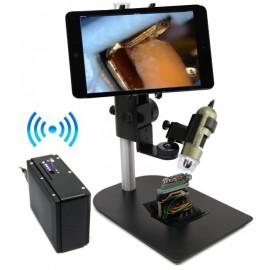 WIFI Streamer Dino-Lite digitális mikroszkóphoz