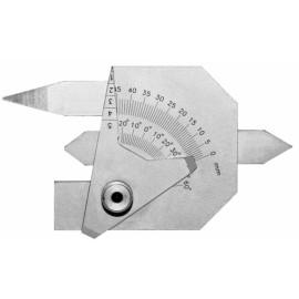 Vogel hegesztési varratmérő 474408
