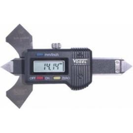 Vogel digitális hegesztési varratmérő 474409