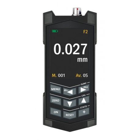K5-С - Multifunkcionális rétegvastagságmérő minden típusú bevonathoz