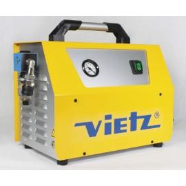 Vietz vákuumszivattyú és vákuumkeret