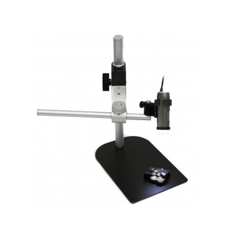 Digitális videó mikroszkóp - Dino-Lite AM5216ZTL VGA csatlakozással