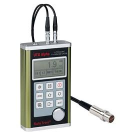 SaluTron UTG Alpha ultrahangos falvastagságmérő készülék