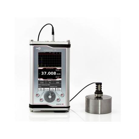 Sonowall 70 ultrahangos falvastagságmérő A scan / B scan móddal