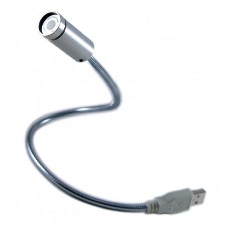 Hattyúnyak lámpa - SL-ZW1