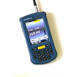 SonoDur2 Hordozható UCI keménységmérő