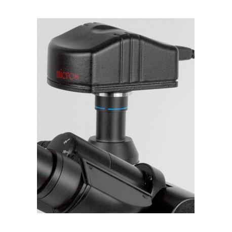 8 megapixeles USB mikroszkóp kamera - MICROS CAM800