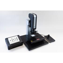 dhs-Cleanalyzer - Professzionális automata tisztaságvizsgáló rendszer