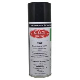 ELITE BW2 Fekete mágnesezhető poros szuszpenzió