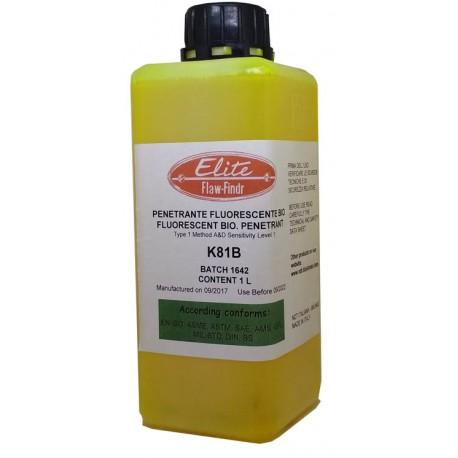 Elite K81B2 Fluoreszkáló penetrálószer