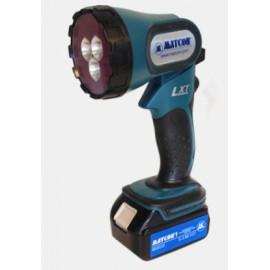 Matcon ipari UV LED lámpa
