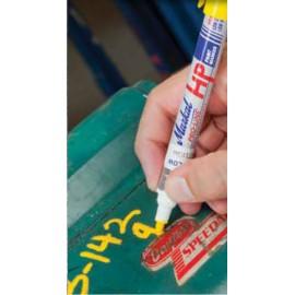 MARKAL PRO-LINE HP Folyékony festékes ipari jelölő olajos felületre