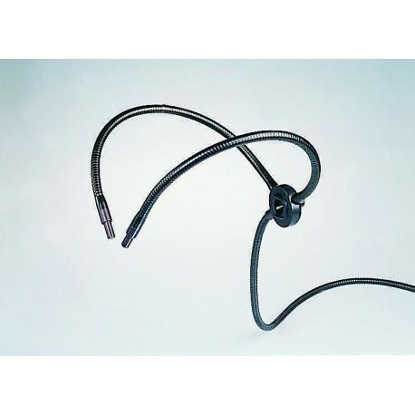 Photonic kombinált fényvezető kábel