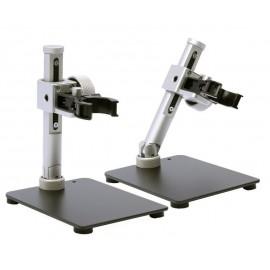 Dino-Lite RK-05 és RK-05F digitális mikroszkóp állvány